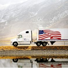American Stereotypes USA Trucks